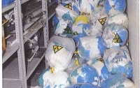 Gestion des Déchets nucléaires chez Best Medical à Fleurus