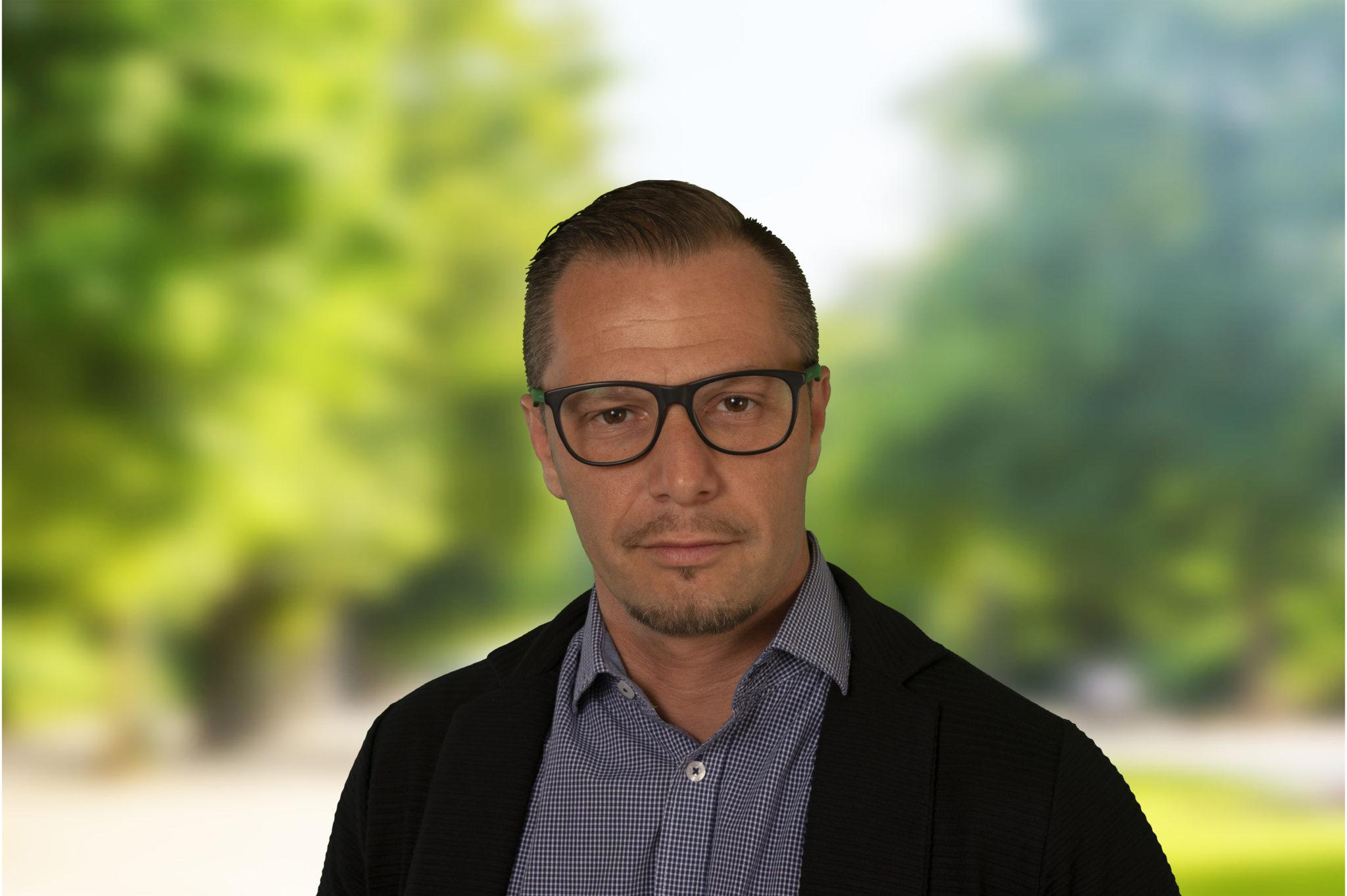 Eric Battista Cazzoli