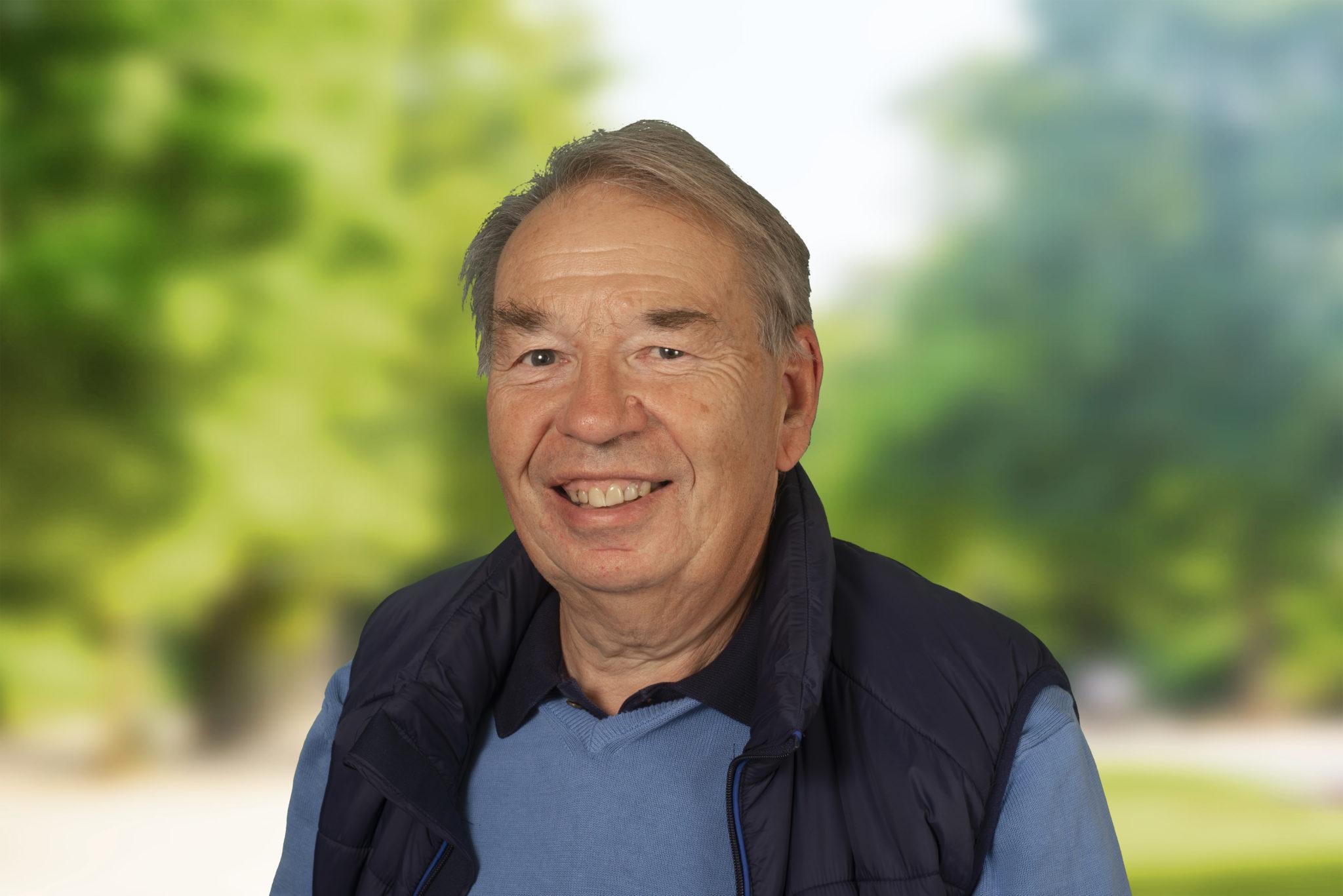 Jean-Marie Tomson